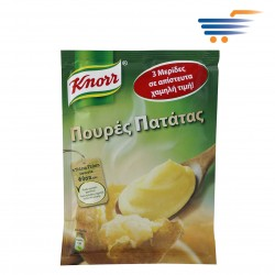 KNORR MASHED POTATOES 95GR