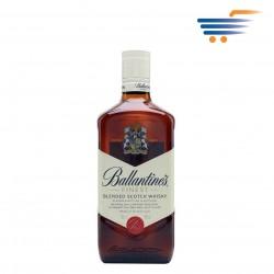 BALLANTINES FINEST BLENDED SCOTCH WHISKY 700ML