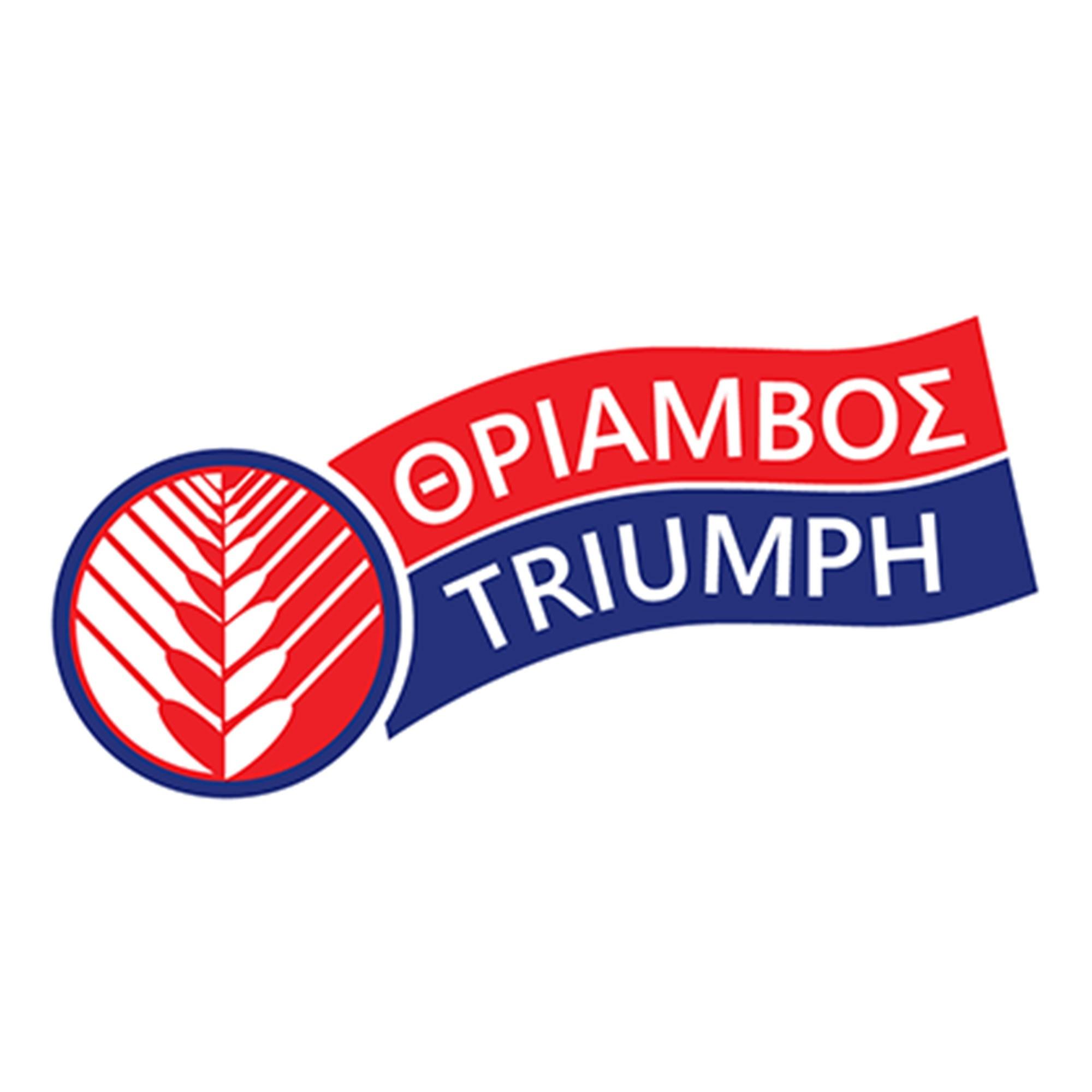 ΘΡΙΑΜΒΟΣ TRIUMPH