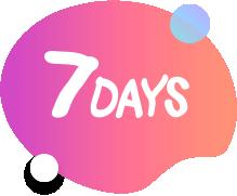 7 DAYS BEAUTY