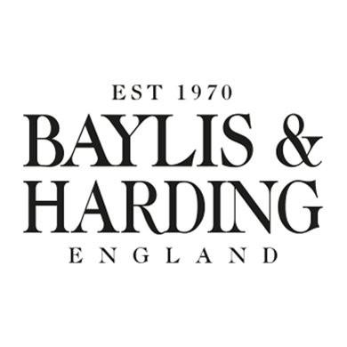 Baylis and Harding